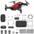 DJI Spark Bundle Kits // DJI Mavic Air Drone Bundles // DJI Mavic Pro Bundle Kits